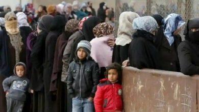 Photo of การเปิดเผยครั้งใหญ่ที่เกี่ยวข้องกับ ISIS ที่หาเงินทางออนไลน์ในนามของเจ้าสาวจิฮาดีที่อาศัยอยู่ในค่ายซีเรีย  การเปิดเผยข้อมูลครั้งใหญ่ที่เกี่ยวข้องกับ ISIS การระดมเงินออนไลน์ในนามของเจ้าสาวจิฮาดี