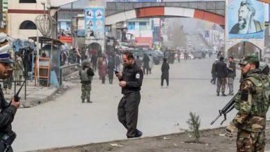 Photo of อัฟกานิสถาน: ระเบิดรถฆ่าตัวตาย 34 คนบาดเจ็บ 26 คน