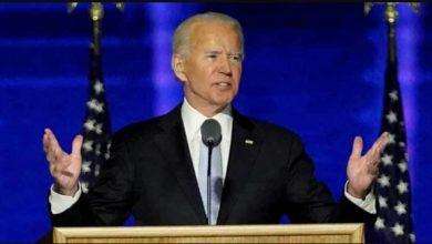 Photo of Joe Biden: กระดูกของ Joe Biden หักเล่นกับสุนัขประธานาธิบดีสหรัฐฯที่เพิ่งได้รับเลือกตั้ง