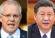 Photo of ออสเตรเลียเรียกร้องคำขอโทษจากจีนใน 'ทวีตอัฟกานิสถาน' |  ออสเตรเลียไม่ชอบ 'ทวีต' ของจีนเพิ่มความต้องการขอโทษ |  ข่าวภาษาฮินดีโลก