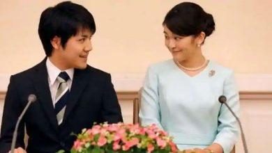 Photo of มกุฎราชกุมารฟุมิฮิโตะของญี่ปุ่นอนุมัติการอภิเษกสมรสของเจ้าหญิงมาโกะให้กับสามัญชน |  ญี่ปุ่น: มกุฎราชกุมารฟุมิฮิโตะอนุมัติให้ลูกสาวแต่งงานกับสามัญชน แต่ยังคงเงื่อนไขนี้ไว้
