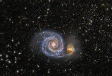 Photo of โลกเข้าใกล้หลุมดำมวลมหาศาลจะเกิดอะไรขึ้นตอนนี้ |  โลกเข้ามาใกล้ Black Hole มากขึ้นรู้ว่ามีอันตรายมากแค่ไหน