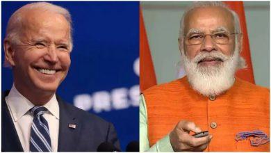 Photo of โจไบเดนสัญญาว่าจะร่วมงานกับ PM Narendra Modi กับจีนรู้วิธี