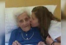 Photo of หญิงวัย 101 ปีตกเป็นเหยื่อของโรคโควิด -19 3 ครั้งหลังไข้หวัดสเปน  ผู้หญิงเหล่านี้เอาชนะโคโรนา 3 ครั้งไม่ใช่ 1-2 แต่จะต้องตกใจเมื่อทราบอายุ
