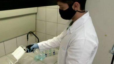 Photo of 'สเปรย์ปฏิบัติการด่วน' มาเพื่อปกป้องโคโรนาซึ่งอ้างโดยนักวิทยาศาสตร์ชาวบราซิล
