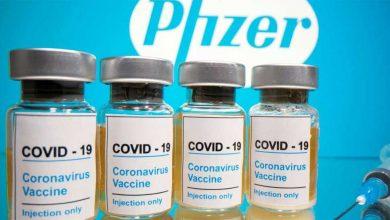 Photo of สหราชอาณาจักรอนุมัติการใช้วัคซีน Pfizer-BioNTech Corona โดยจะเริ่มในสัปดาห์หน้า |  Corona Vaccine ของ Pfizer-BioNTech ได้รับการอนุมัติให้ใช้ในสหราชอาณาจักรโดยจะฉีดวัคซีนในสัปดาห์หน้า
