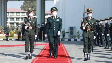 Photo of รัฐมนตรีกลาโหมจีนเนปาลและปากีสถานเยือนอินเดีย |  การปรับปรุงความสัมพันธ์ระหว่างอินเดียและเนปาลอาจปรากฏให้เห็นอีกครั้งโดยมังกรจีนกำลังพยายามซ้อมรบเหล่านี้