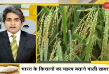 Photo of DNA ANALYSIS วิกฤตเมล็ดพืชทำไมจีนบังคับนำเข้าข้าวจากอินเดีย |  เหตุใดจีนจึงพึ่งพาอินเดียเพื่อเอาชนะวิกฤตธัญพืชในประเทศของตน