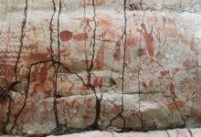 Photo of พบงานศิลปะยาว 8 กม. ในป่าอเมซอนแสดงภาพสัตว์ในยุคน้ำแข็ง |  'ภาพวาด' ยาว 8 กม. พบในป่าอเมซอนภาพสัตว์ในยุคนี้