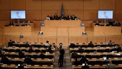 Photo of ความอับอายสำหรับปากีสถานที่ Uited Nation กว่า 100 ประเทศปฏิเสธที่จะขยายการสนับสนุน |  ปากีสถานในเวทีระหว่างประเทศอีกครั้งกว่า 100 ประเทศไม่สนับสนุน UN
