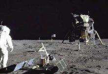Photo of 1 ดอลลาร์สำหรับการเก็บหินดวงจันทร์สัญญารางวัล NASA ในการนำตัวอย่างดวงจันทร์ |  NASA ซื้อ Moon Clay จาก บริษัท เอกชนแห่งนี้ในราคา $ 1