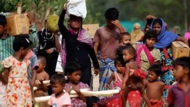 Photo of บังกลาเทศส่งชาวมุสลิมโรฮิงญาจากท่าเรือทางใต้ของจิตตะกองไปยังเกาะห่างไกล |  แม้จะมีกลุ่มสิทธิมนุษยชนคัดค้าน แต่ประเทศนี้ก็ตัดสินใจครั้งใหญ่กับผู้ลี้ภัยชาวโรฮิงญา
