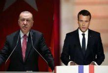 Photo of ประธานาธิบดีเออร์โดกันของตุรกีกล่าวว่าฉันหวังว่าฝรั่งเศสจะกำจัดเอ็มมานูเอลมาครง |  ประธานาธิบดีตุรกีบอกกับเอ็มมานูเอลมาครงถึงปัญหานี้กล่าวว่าเรื่องใหญ่นี้