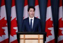 Photo of จัสตินทรูโดนายกรัฐมนตรีแคนาดากล่าวย้ำความเห็นเกี่ยวกับการประท้วงของชาวนาในอินเดีย |  จัสตินทรูโดนายกรัฐมนตรีแคนาดาไม่สนใจ 'ความสัมพันธ์' กล่าวขณะนี้เกี่ยวกับการเคลื่อนไหวของชาวนา