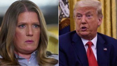 Photo of Mary Trump เรียกลุงโดนัลด์ทรัมป์ว่าโหดร้ายและทรยศ |  โดนัลด์หลานสาวถูกทำร้ายในความขัดแย้งในครอบครัวหลังแพ้การเลือกตั้ง