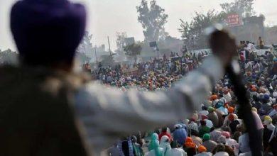 Photo of ขบวนการชาวนาในเดลีได้รับการสนับสนุนจากสมาชิกสภาผู้แทนราษฎรแห่งสหราชอาณาจักรเขียนจดหมายถึงรัฐมนตรีต่างประเทศของสหราชอาณาจักร |  ขบวนการชาวนาในเดลีได้รับการสนับสนุนจาก ส.ส. ของประเทศนี้เขียนจดหมายร้องขอ