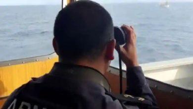 Photo of ชิลีวางเรือของกองทัพเรือเพื่อตรวจตราเนื่องจากจีนทำการประมงอย่างผิดกฎหมาย |  'การโจรกรรมของจีน' ถูกจับอีกครั้งตอนนี้ประเทศนี้วางเรือเพื่อตรวจตรา