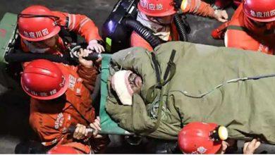 Photo of คนงานเหมือง 18 คนเสียชีวิตเนื่องจากระดับก๊าซคาร์บอนมอนอกไซด์ในเหมืองถ่านหินในจีนมากเกินไป