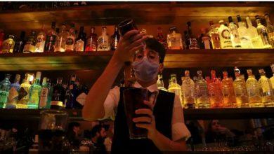 Photo of ในช่วง Coronavirus Lockdown จะเพิ่มการดื่มสุราทุกสัปดาห์