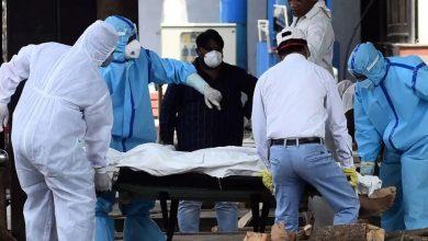 Photo of ผู้ป่วย COVID-19 6 รายเสียชีวิตเนื่องจากขาดแคลนออกซิเจนในโรงพยาบาลเปชาวาร์ในปากีสถาน |  โรงพยาบาลรัฐบาลของปากีสถานขาดออกซิเจนผู้ป่วยโควิด -19 6 รายเสียชีวิต