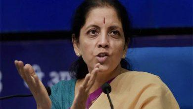 Photo of Nirmala Sitharaman ใน Forbes 2020 รายชื่อ 100 ผู้หญิงที่ทรงพลังที่สุด |  รัฐมนตรีว่าการกระทรวงการคลัง Nirmala Sitharaman ได้รับรางวัลอีกหนึ่งความสำเร็จซึ่งรวมอยู่ในรายการนี้
