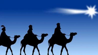Photo of หลังจาก 800 ปีผู้คนจะได้เห็น Christmas Star เป็นครั้งแรกในเดือนธันวาคม  รู้เกี่ยวกับการปฏิบัติบนสวรรค์นี้ |  ในวันนี้จะมีการชมดาวคริสต์มาสที่สวยงามบนท้องฟ้าซึ่งเป็นเหตุการณ์ที่หาได้ยากหลังจาก 800 ปี