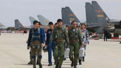 Photo of การซ้อมรบร่วมจีน – ปากีสถานในเมืองสิน ธ เครื่องบินรบดังสนั่น