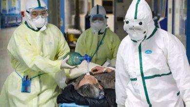 Photo of ผู้ติดเชื้อไวรัสโคโรนาในอเมริกาเสียชีวิต 3,054 ราย |  ความหายนะของ Corona ในอเมริกาบันทึกผู้เสียชีวิตจำนวนมากในหนึ่งวัน
