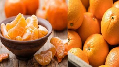 Photo of การกินส้มมาก ๆ ไม่ดีต่อคุณและเสียเปรียบ pcup