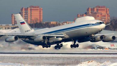 Photo of อุปกรณ์มูลค่าหลายล้านรูเบิลที่ถูกขโมยจากเครื่องบินลับ Ilyushin Il-80 ในรัสเซีย |  ขโมยหิมะจำนวนมากอุปกรณ์นับล้านที่จะบินจากเครื่องบินลับของประเทศนี้