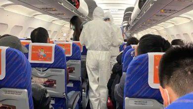 Photo of จีนแนะลูกเรือสายการบินสวมผ้าอ้อมสำเร็จรูปเพื่อหลีกเลี่ยงการติดเชื้อโควิด -19 |  จีนได้ให้คำแนะนำแปลก ๆ แก่ Cabin Crew เพื่อหลีกเลี่ยง Corona จะต้องทำงานนี้