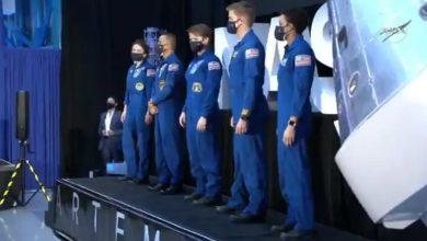 Photo of ราชาชารีชาวอเมริกันเชื้อสายอินเดียท่ามกลางนักบินอวกาศ 18 คนสำหรับภารกิจ Artemis Moon |  นักบินอวกาศที่มาจากอินเดียพบในทีมของ NASA สำหรับ Moon Mission