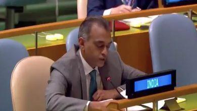 Photo of ที่ UN India เน้นย้ำถึงความรุนแรงที่เกิดขึ้นโดยกลุ่มตอลิบานในอัฟกานิสถาน |  อินเดียยกประเด็นความรุนแรงของกลุ่มตอลิบานในอัฟกานิสถานกล่าวว่า UN
