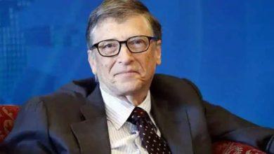 Photo of บิลเกตส์เตือนโควิด -19 จะถูกบดบังภายในปี 2564  หัวหน้าไมโครซอฟท์ยกย่องอินเดีย |  Bill Gates เตือนเกี่ยวกับ Corona กล่าวว่าอีกหนึ่งปีจะถูกใช้ไปภายใต้เงามืดของการแพร่ระบาด