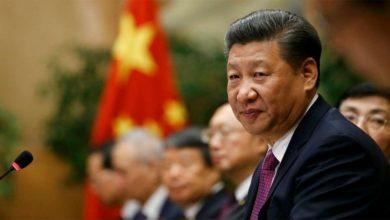 Photo of ข้อมูลที่รั่วไหลเผยให้เห็นการแทรกซึมของ บริษัท ในสหราชอาณาจักรจำนวนมากโดยพรรคคอมมิวนิสต์จีน |  กองทัพของผู้ภักดีชาวจีนกำลังอยู่ในอังกฤษ 'การสมรู้ร่วมคิด' ดังกล่าวถูกเปิดเผย