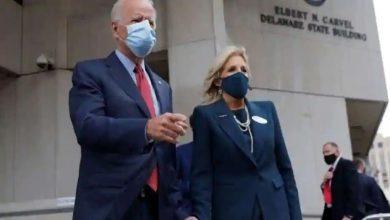 Photo of หนังสือพิมพ์โจมตีชื่อ Jill Biden Dr ไม่แปลกใจสำหรับนักวิชาการสตรี |  หนังสือพิมพ์ชื่อดังเรียกร้องให้ Jill Biden ลบชื่อดร. เขียน Kiddo;  ความโกลาหลใน Twitter