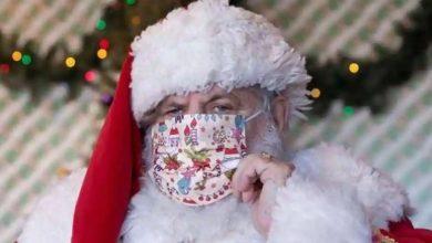 Photo of ซานตาคลอสพยายามเผยแพร่ความสุขในวันคริสต์มาสทำให้ผู้คนติดเชื้อ 75 คนที่บ้านพักคนชรา |  ซานต้าในงานคริสต์มาสกระจายโคโรนาท่ามกลางผู้คน 75 คนหลังจากแบ่งปันความสุข
