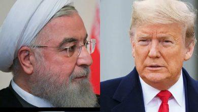 Photo of ประธานาธิบดีฮัสซันรูฮานีของอิหร่านบอกกับทรัมป์ว่า 'ไม่ชอบธรรมไม่เคารพและก่อการร้าย' |  ประธานาธิบดีของประเทศนี้โกรธบอกทรัมป์ 'ฆาตกรผู้ก่อการร้าย'