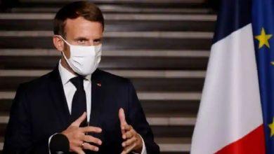 Photo of ประธานาธิบดีฝรั่งเศสเอ็มมานูเอลมาครงโคโรนาติดเชื้อนายกรัฐมนตรียังคงแยกตัว |  ประธานาธิบดีฝรั่งเศสเอ็มมานูเอลมาครงโคโรนาติดเชื้อนายกรัฐมนตรียังคงอยู่อย่างโดดเดี่ยว