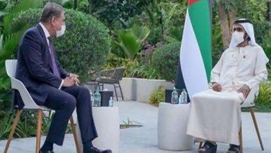 Photo of หลังจากการเยือนของหัวหน้ากองทัพอินเดีย Imran khan ได้ส่งรัฐมนตรีว่าการกระทรวงการต่างประเทศของเขาไปยัง UAE |  อิมรานข่านได้รับการต้อนรับอย่างล้นหลามจากหัวหน้ากองทัพอินเดียส่งสหรัฐอาหรับเอมิเรตส์ให้รัฐมนตรีต่างประเทศของเขา