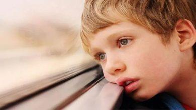 Photo of โควิด -19 อาจทำให้เด็กเป็นอัมพาตได้