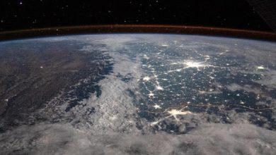 Photo of นาซ่าแชร์ภาพหิมะปกคลุมภูเขาหิมาลัยจากอวกาศ |  ยอดเขาหิมาลัยที่ปกคลุมด้วยหิมะในอวกาศ NASA แบ่งปันภาพถ่ายที่น่าทึ่ง