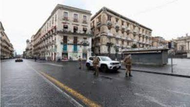 Photo of อิตาลีสั่งปิดล็อกป้องกันผู้ติดเชื้อโควิด -19 เพิ่มขึ้น |  อิตาลีเปิด Lockdown ร้านอาหารและบาร์อีกครั้งเพื่อปิดให้บริการท่ามกลางสถานการณ์โควิด -19 ที่เพิ่มมากขึ้น