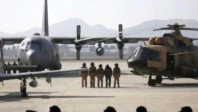 Photo of ฐานทัพอากาศสหรัฐฯโจมตีด้วยจรวดในอัฟกานิสถาน |  ฐานทัพอากาศสหรัฐโจมตีในอัฟกานิสถานจรวดหลายลำถูกยิง