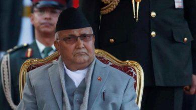 Photo of รัฐบาลเนปาล PM KP Sharma Oli แนะนำให้ยุบบ้าน |  การยุบบ้านของเนปาล: PM KP Sharma Oli ของเนปาลแนะนำให้ยุบบ้าน