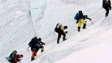 Photo of เนปาลออกใบอนุญาตไกด์ปีนเขาเป็นครั้งแรก |