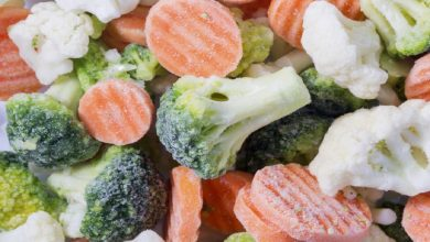 Photo of อาหารแช่แข็งเป็นอันตรายต่อสุขภาพ PCup