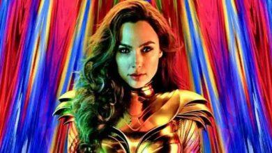 Photo of Wonder Woman 1984 ทำลายสถิติในจีนทำรายได้ 38 5 ล้านดอลลาร์ในต่างประเทศ  Wonder Women 1984 สร้างผลงานปังในหมู่ Kovid-19 มีรายได้มากมายในประเทศจีน