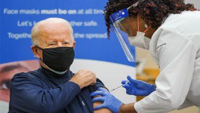 Photo of Joe Biden ได้รับวัคซีนโคโรนาทาง Live TV |  Joe Biden เปิดตัว Corona Vaccine ทางทีวีถ่ายทอดสดเอาใจผู้คน