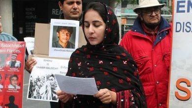 Photo of Karima Baloch พิจารณา PM Narendra Modi ตามที่พี่ชายร้องขอให้เป็นเสียงของ Balochistan |  Karima Baloch เชื่อว่า PM Narendra Modi มีความต้องการที่จะเป็นกระบอกเสียงของ Balochistan